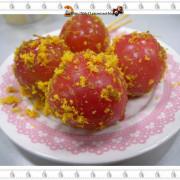 冬山 順進蜜餞 薑泥蕃茄 以後吃不到該怎麼辦