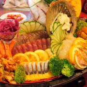 ▋宜蘭餐廳▋冬山.錢塘江餐飲工藝會館(無菜單創意料理)~預約制