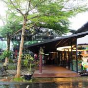 【宜蘭員山 | 景觀餐廳】坐享宜人景緻的景觀合菜餐廳☞八甲休閒魚場