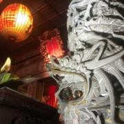 [遊]大龍峒保安宮-都市中沉澱身心的清靜地