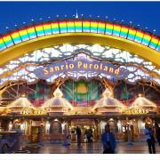 三麗鷗彩虹樂園 - 東京也有好玩的Kitty樂園,室內樂園就能玩翻天
