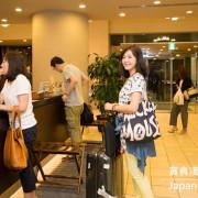 【秋田住宿】市區.Dormy Inn Hotel Akita 度假商務飯店 宵夜有免費拉麵吃到飽