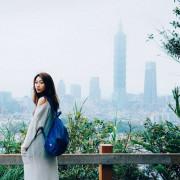 福州山公園|搭捷運就可以到的台北市區登山步道,比象山人潮少很多的賞台北夜景秘密基地 - 歐奇羅賓的攝影漫步