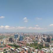 仙跡岩:俯瞰台北盆地與101的好去處