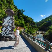【新北旅遊推薦】石碇的時光之旅三天兩夜行程分享、森林裡的自然與歷史課,新北好好玩,多留一晚才能細細品味