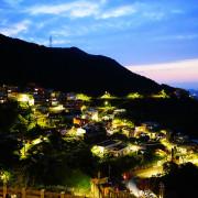 新北市景點推薦~用宮崎駿的視角玩九份 九份之千と千尋の神隠し
