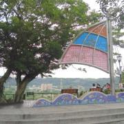 桃園大溪景點 [大溪中正公園] 大溪橋美景一覽無遺