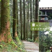 【桃園復興景點】東眼山國家森林遊樂區‧一起森呼吸‧我被森林包圍了‧來當森林系女孩!