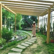 新竹新埔 | 福祥仙人掌與多肉植物園 IG網美的打卡聖地