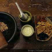 [新竹] 三十九號北埔擂茶初體驗和北埔老街