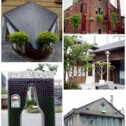 [台中追五月天小旅行]台中 文化創意產業園區~各式風味融合的新文藝基地