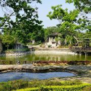 台中市|旅遊|新社莊園