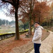 小瑞士花園|南投景點 🏵 落葉楓紅 湖泊庭園 秀麗山水 必訪一回 🏵