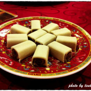 [食講堂]京兆尹