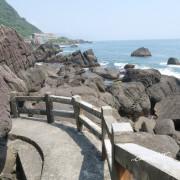 宜蘭 北關海潮公園~遺落的海岸秘境,蘭陽八景之一