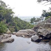 [宜蘭] IG網美強力推薦.俯看蘭陽平原美景『猴洞坑瀑布』