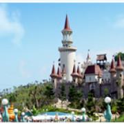 『遊記』★花蓮–景點★【遠雄海洋公園】邊玩邊望著大海洋的遊樂地方好有童心唷★★★