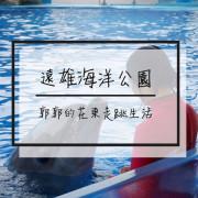 【花蓮遊記】遠雄海洋公園~台11線上寓教於樂小而巧的親子樂園