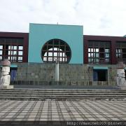 【台東旅遊】國立台灣史前博物館之公園踏青