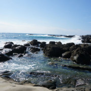 【遊記】台東_小野柳@走走走 來跟大自然約個會吧