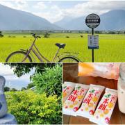 【台東美食】池上稻米原鄉館 免費參觀 米做的珍珠奶茶/米餅/米乖乖 台東伴手禮