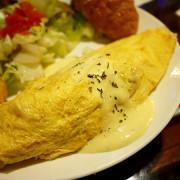 【食記】台北*東區。Aniki 阿尼基美式餐廳*CP高大推