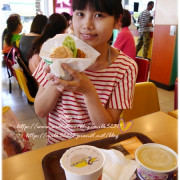 [美食] 高雄西子灣-丹丹漢堡♥在北部絕對吃不到的中西合併速食*