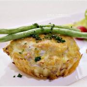 高雄鼓山區 Maddalena 美地瑞斯-歐式輕食和手作甜點的美味饗宴