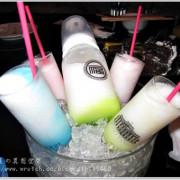 新后門‧生日開part就是要喝奶瓶酒