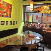 高雄。帕喬斯墨西哥廚房。好豐盛好滿足
