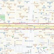 [台北市-大安區] 忠孝東路逛街地圖-歷久彌新的東區!