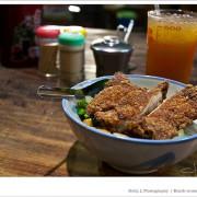 三峽│東道飲食亭‧回味無窮的寶島式浪漫