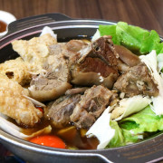 【岡山羊肉】舊市羊肉 現宰溫體羊肉 暖胃暖心 在地人的最愛