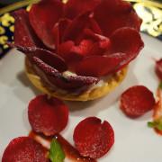 台中美食~玫瑰夫人的法式手工玫瑰塔獻給喜歡玫瑰的人