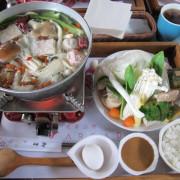 【三峽】風光明媚悠閒用餐~花岩山林