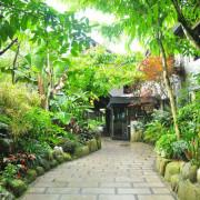 【遊記】台北三峽 花岩山林 清幽山中烤肉戲水好去處