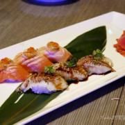 【美食】台北東區花彘醺 創作 夜食 清酒