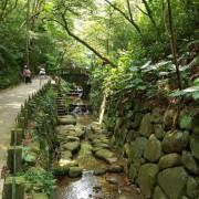 虎山步道:虎山溪超美!(捷運後山埤)