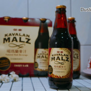 金車噶瑪蘭麥汁__乾杯!喝麥汁更勝啤酒|低熱量飲品 / 酒水替代【 素食飲料 】