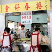 2013-6-25 台南~金得春捲
