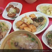 《小吃》台北延三夜市。阿春粥店