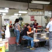 勇伯米粉湯:人氣老店(新店)