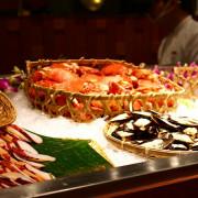 【食記】晶華集團《泰市場Spice Market》泰式海鮮料理吃到飽