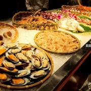 2012-10-01 台北~泰市場泰式海鮮自助餐