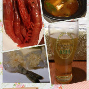 嗑海鮮的泰市場