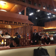 {Jerrys 真心話食記} 晶華飯店館外餐廳-泰市場海鮮自助料理吃到飽