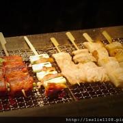 【食記】浪漫食彩居酒屋 - 微醺更輕鬆