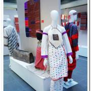 新北悠遊趣.烏來旅遊/泰雅原住民部落文化之旅──Lokah歡迎回家.4泰雅民族博物館