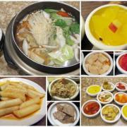 新北市 美食 餐廳 異國料理 韓式料理  朝鮮味韓國料理 (新莊店)