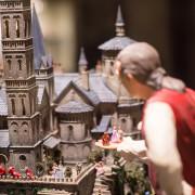 台北『袖珍博物館』 超精緻的小人世界